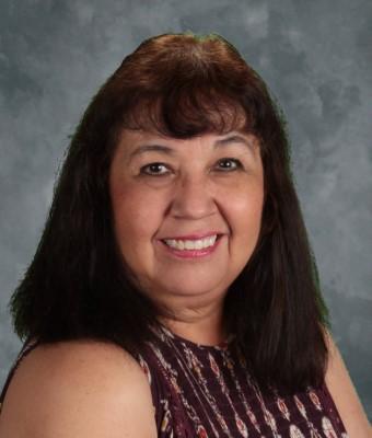 Mrs. Yolanda Banda