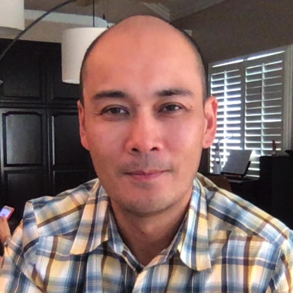 Philip Zamora's Profile Photo