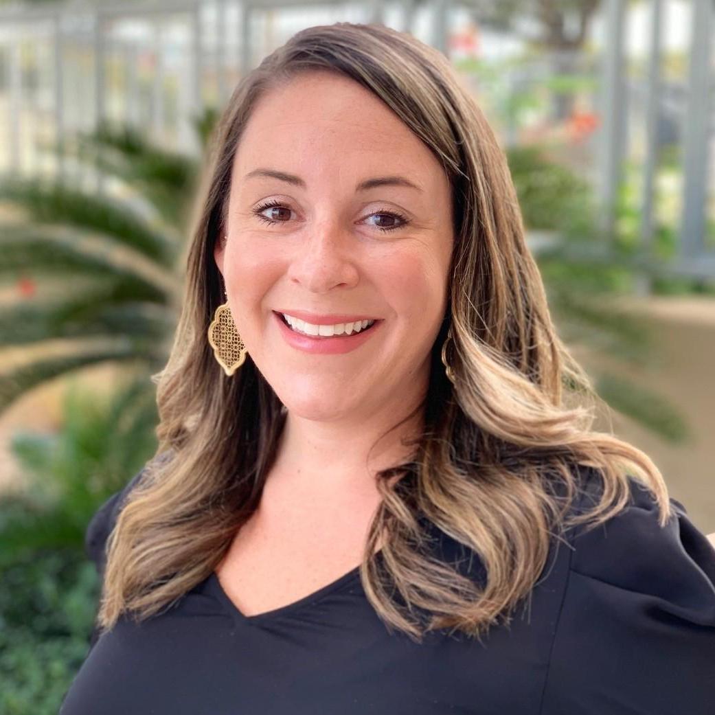 Megan Lozano's Profile Photo