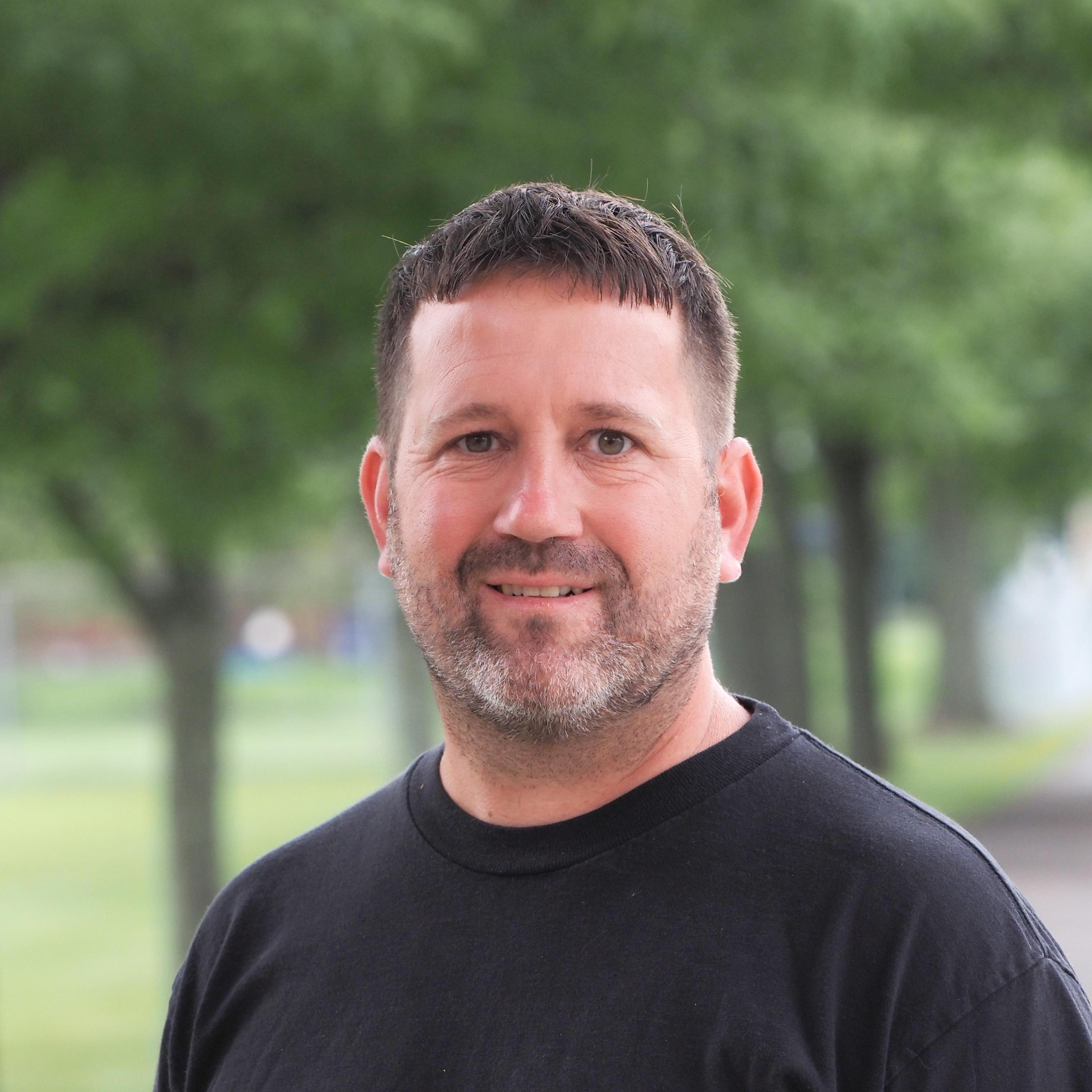 Dustin Kemp's Profile Photo