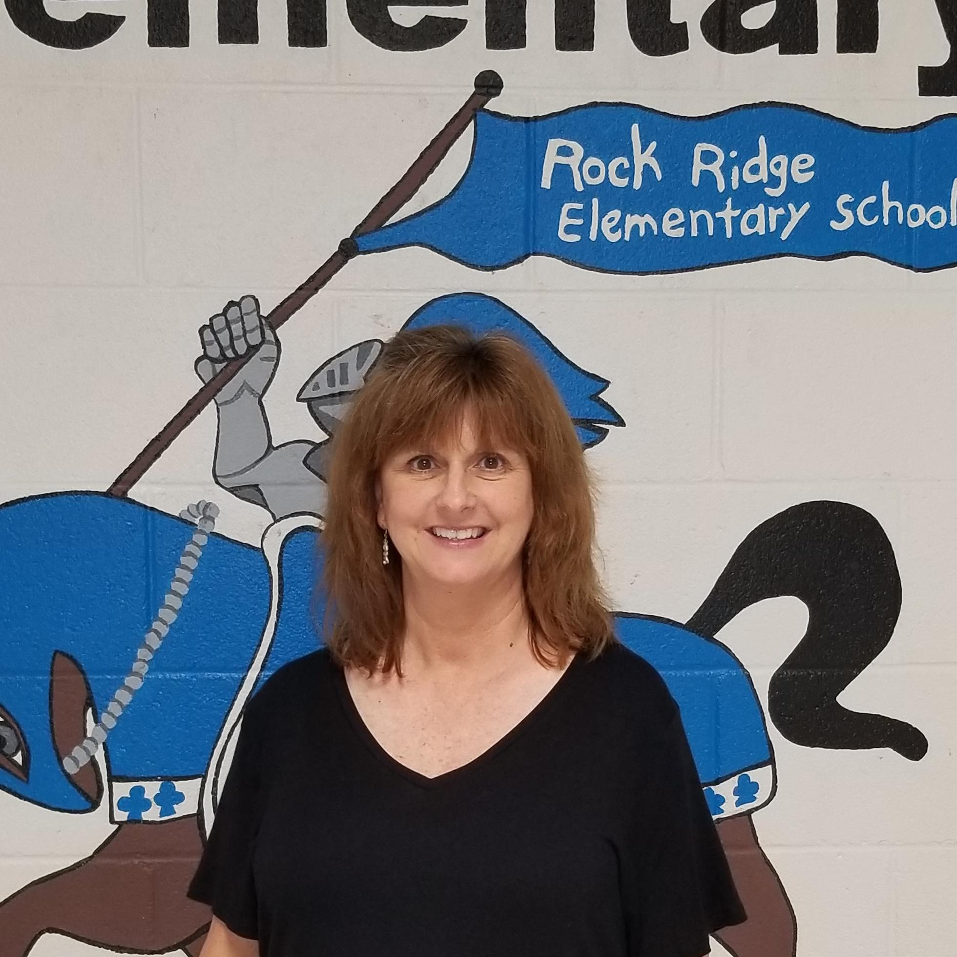 Rhonda Faulkner's Profile Photo