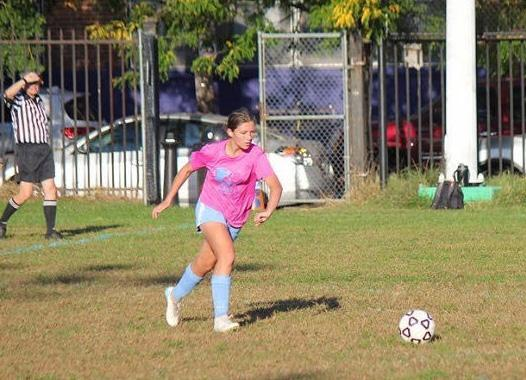 Two Hallahan athletes named to PCL Girl's Soccer All-Catholic Featured Photo
