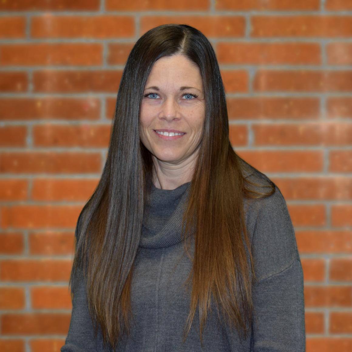 Mandy Wilson's Profile Photo