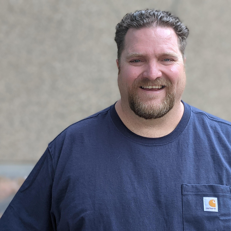 Brian Haptonstall's Profile Photo