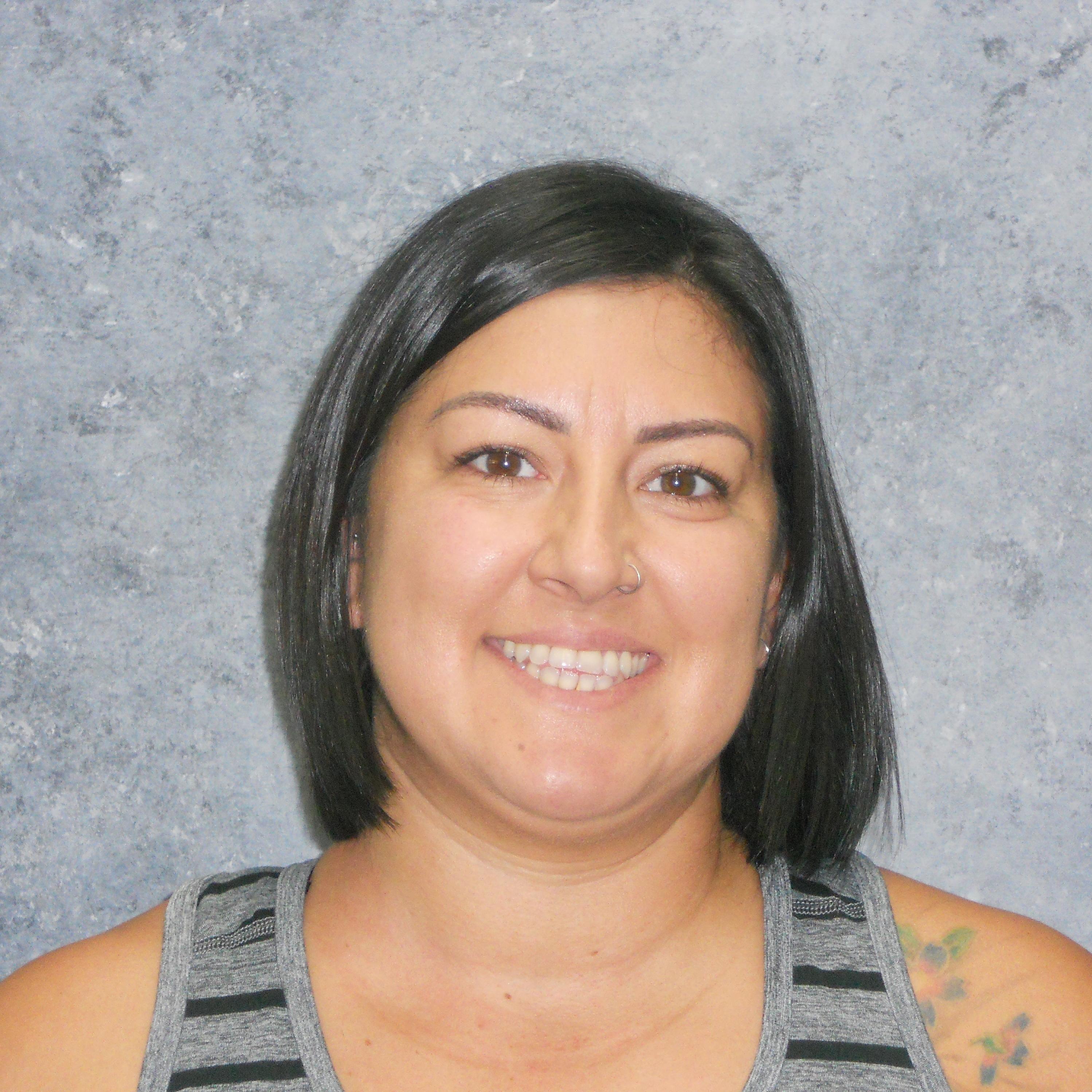 Gina Espinosa's Profile Photo