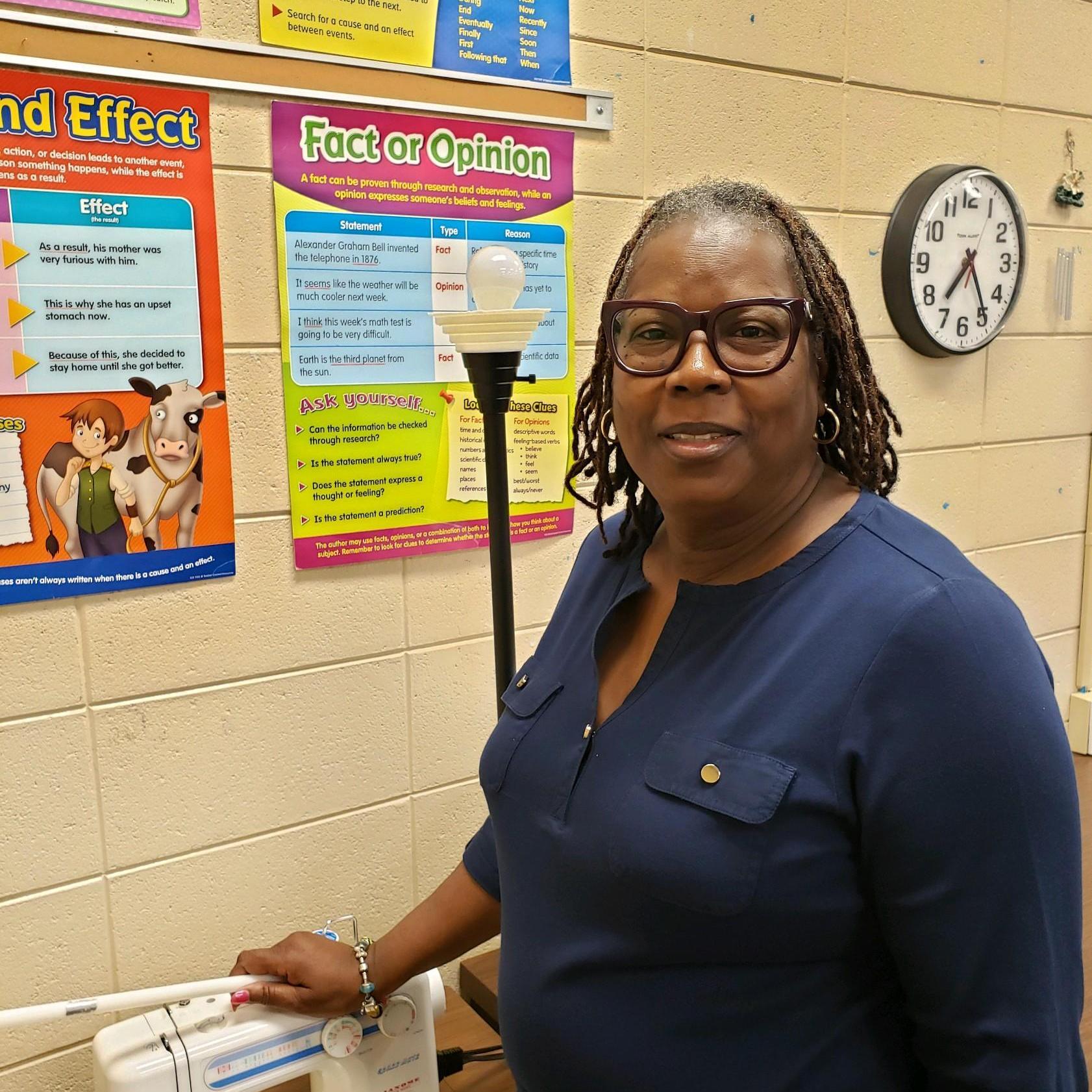 Doris Carson's Profile Photo