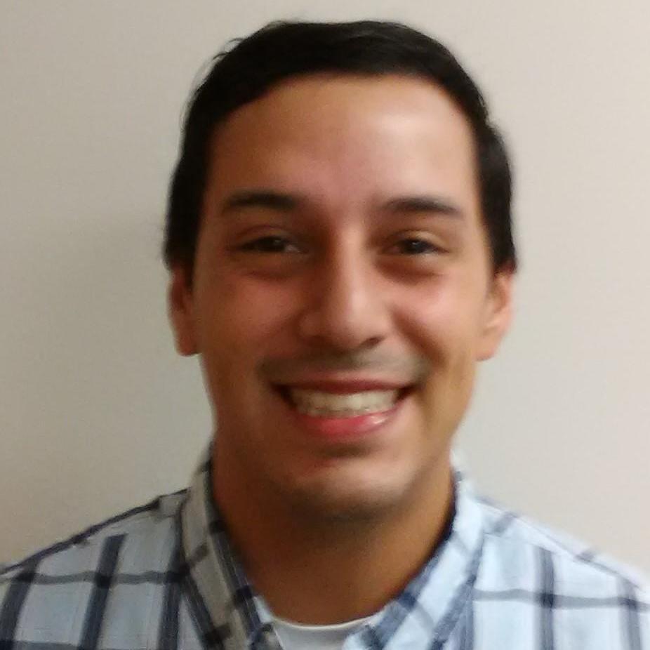 Marcus Flores's Profile Photo