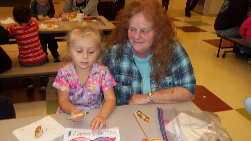 Preschool Grandparents' Day 2018 Featured Photo