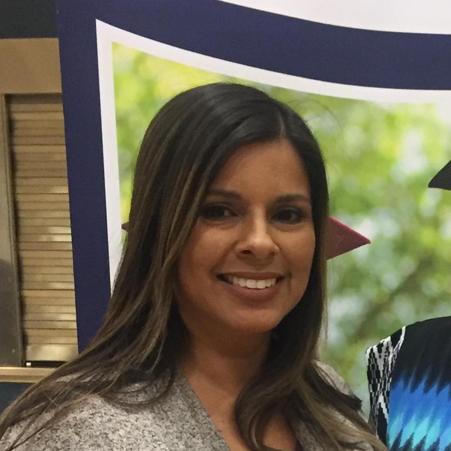 Brenda Bencomo's Profile Photo