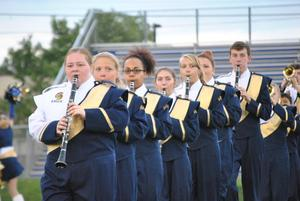 Marching Band picture