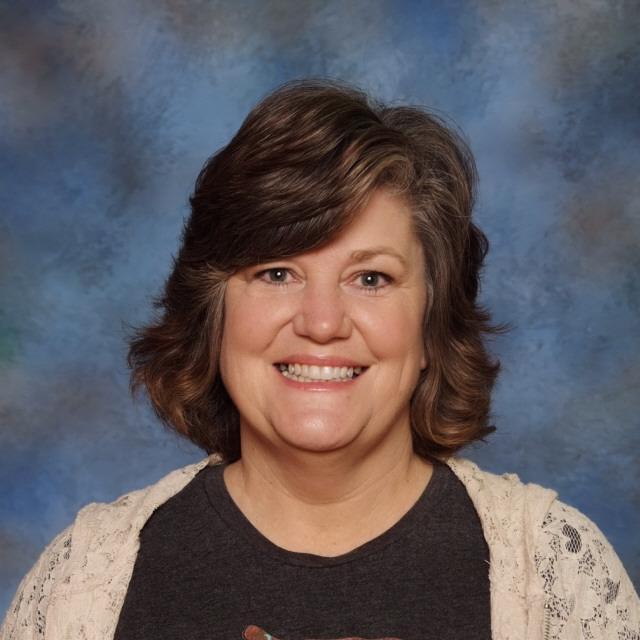 Sharon Haggard's Profile Photo