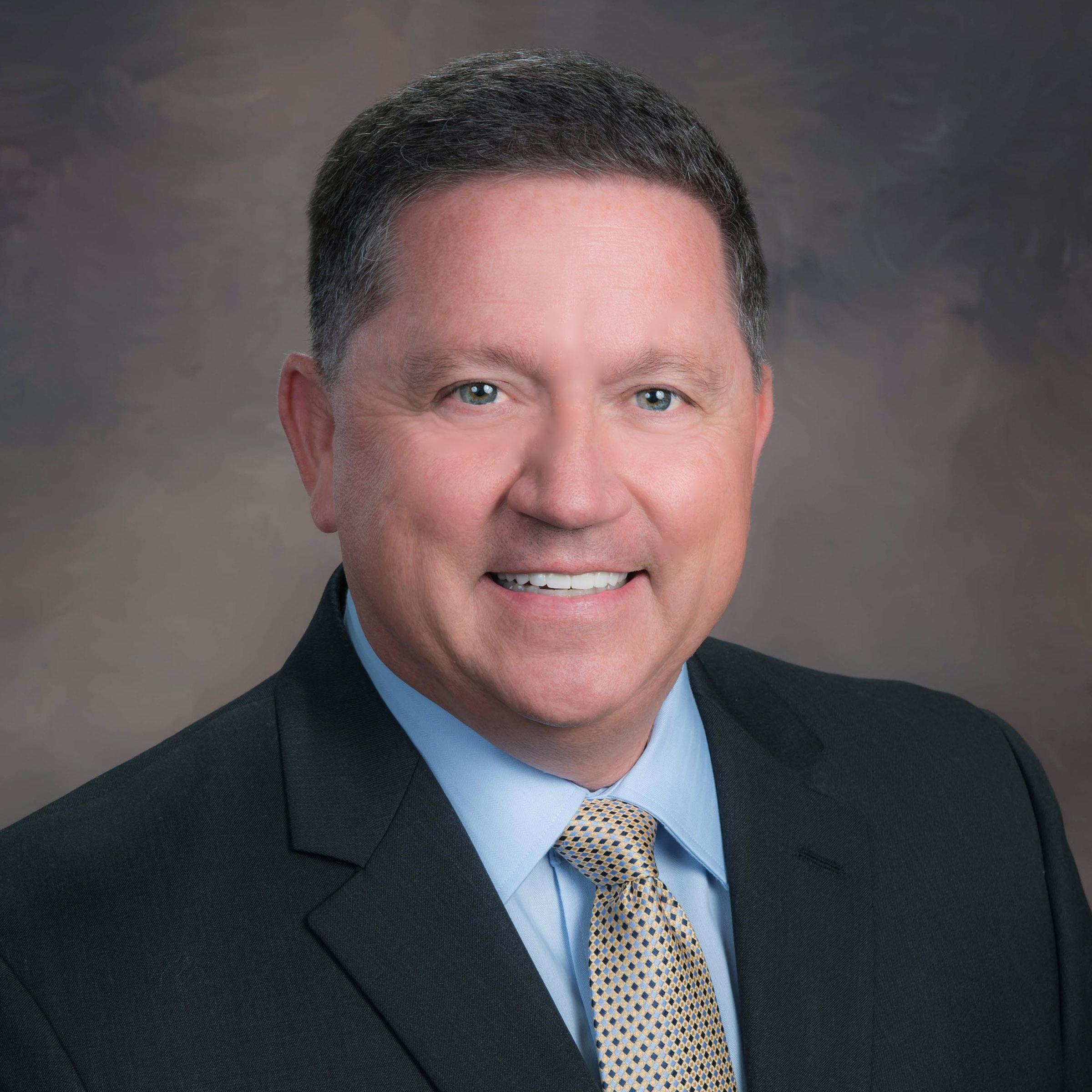 Brad Draper's Profile Photo