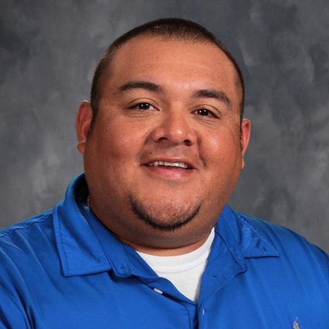 Joey Sanchez's Profile Photo