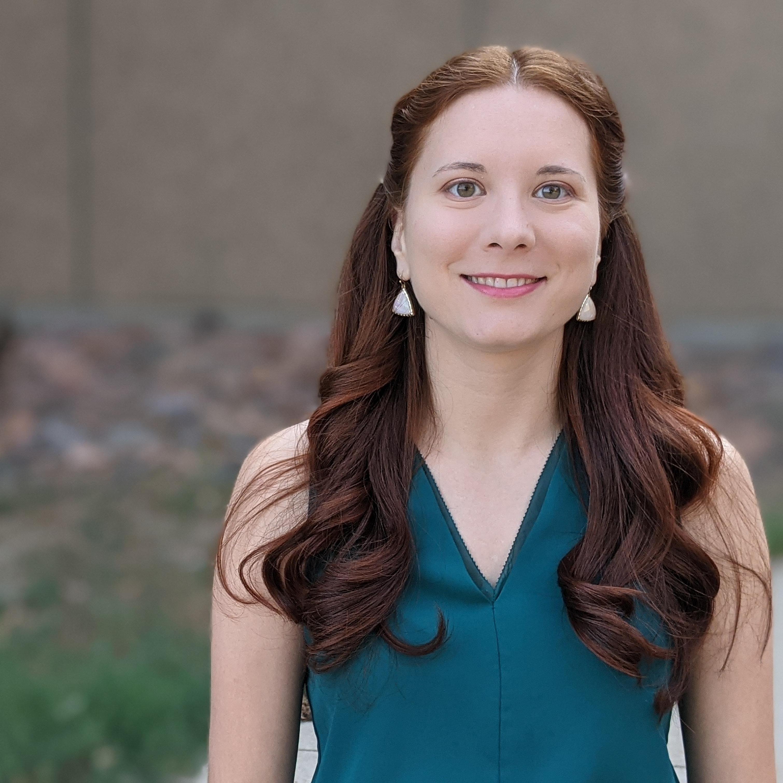 Kirsten Hopson's Profile Photo