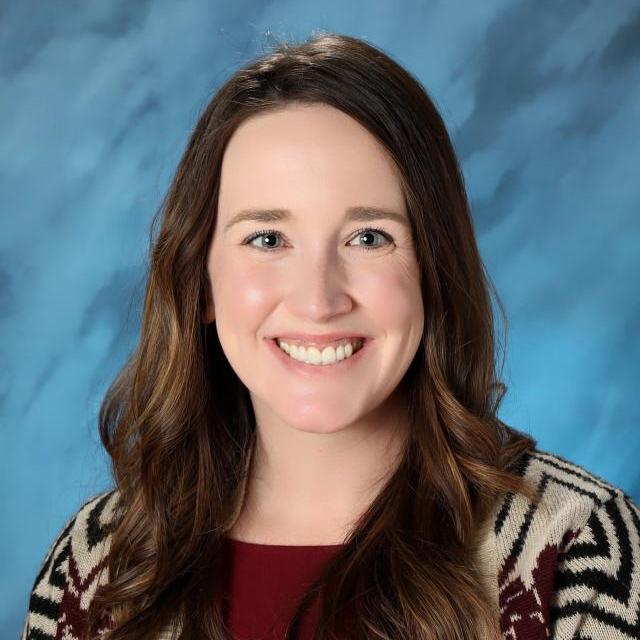 Megan Pierce's Profile Photo