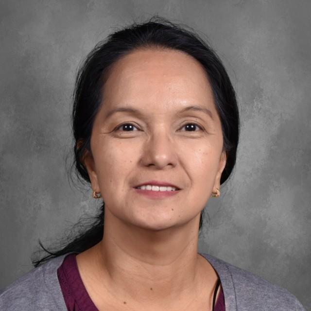 Marita Libao's Profile Photo