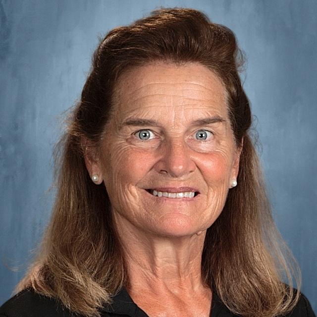Robyn Basehart's Profile Photo