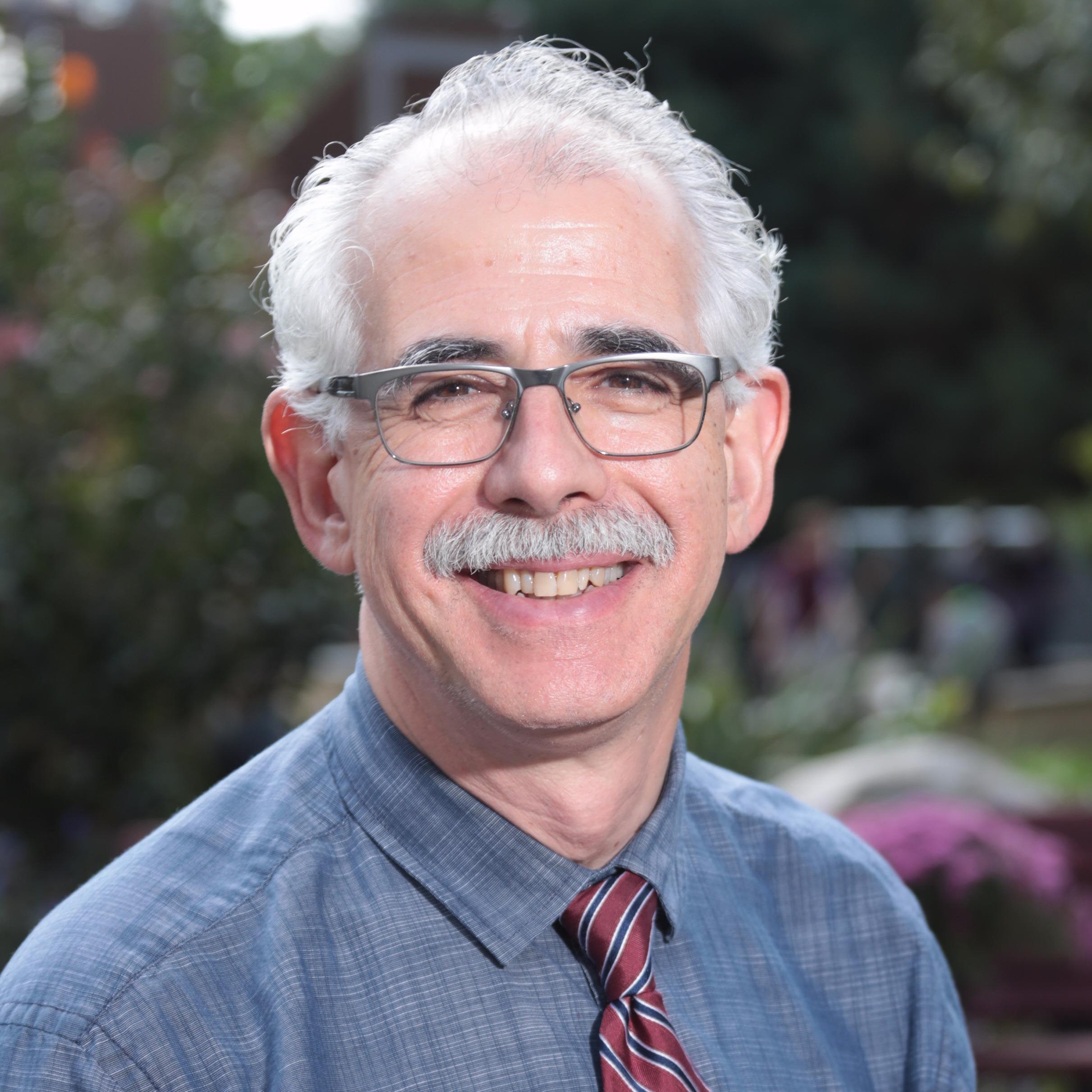 Michael Zimmerman's Profile Photo