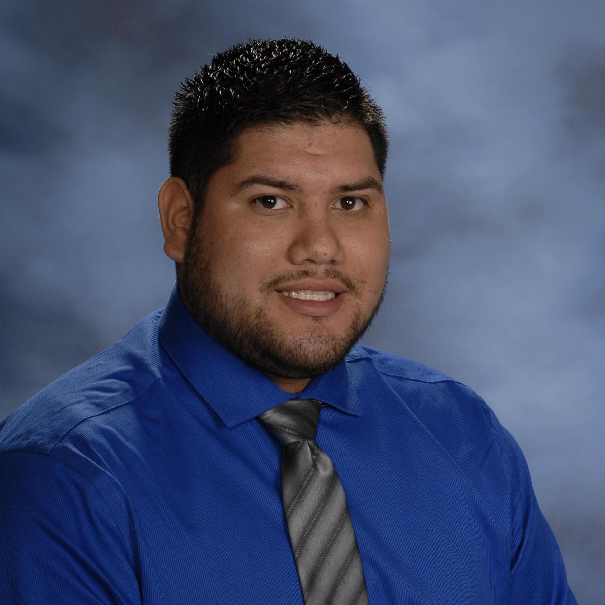 Pedro Hernandez's Profile Photo
