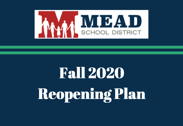 Mead Reopen Plan