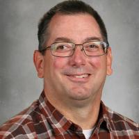 Scott Manteuffel's Profile Photo
