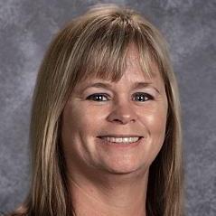 Ms. Richards's Profile Photo