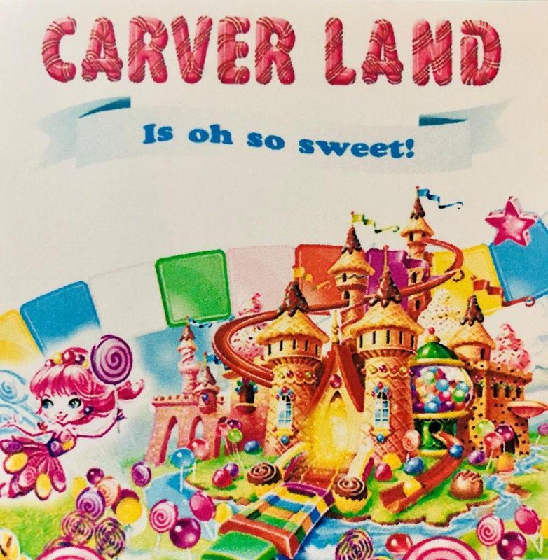 carverland