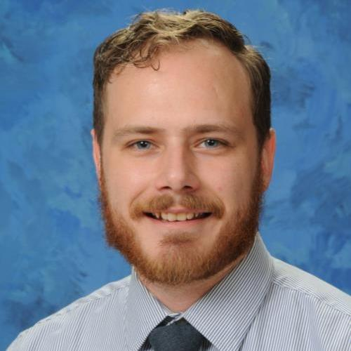 Jordon Parisher's Profile Photo