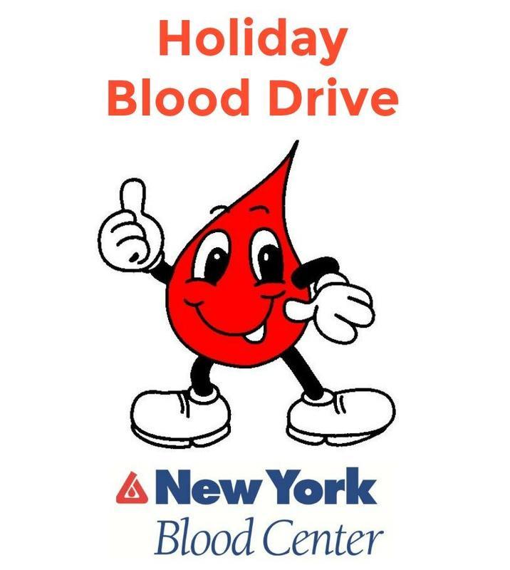 DDI's community blood drive/blood drop clipart