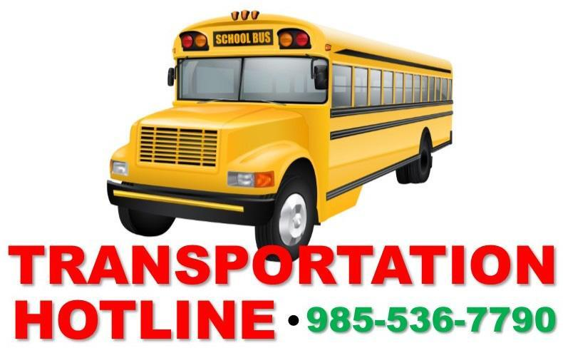 transportation hotline