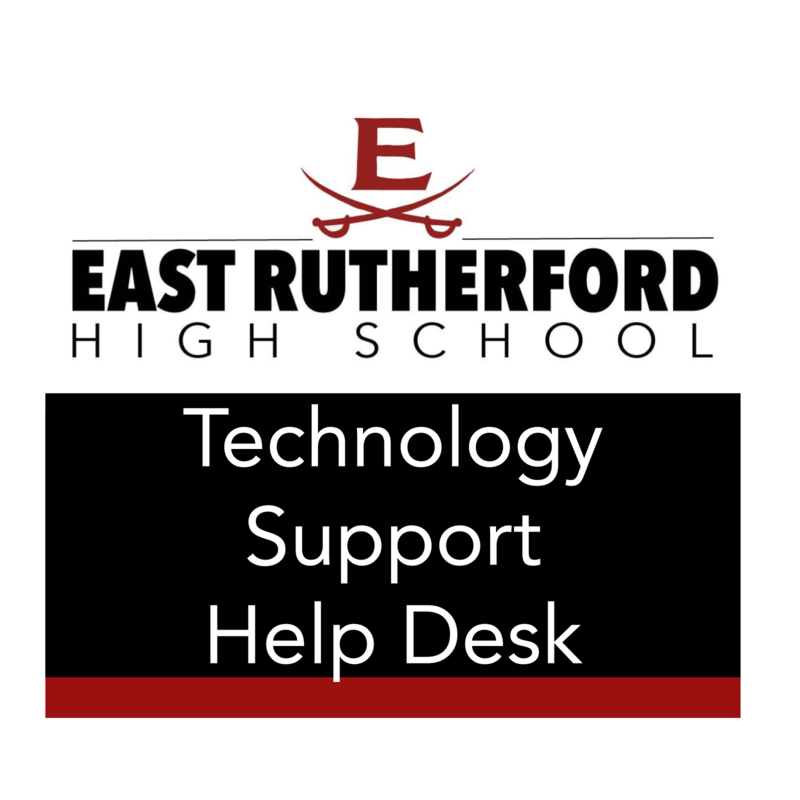 ERHS Technology Support Help Desk