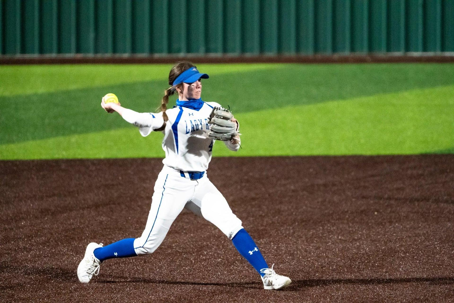 Lady Roos Pitcher