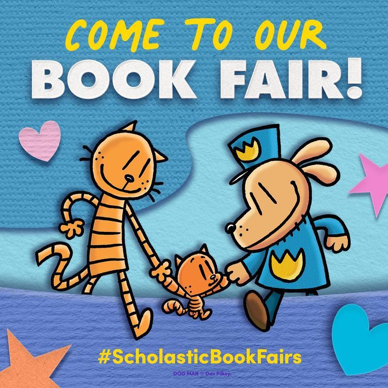 Book Fair!! Featured Photo
