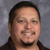Salvador Garcia's Profile Photo