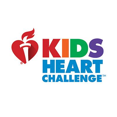 Kid's Heart Challenge Logo