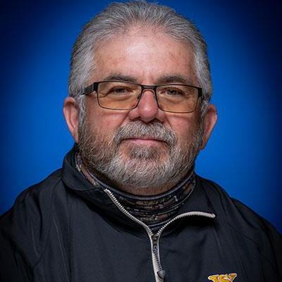 Gilbert Padilla's Profile Photo