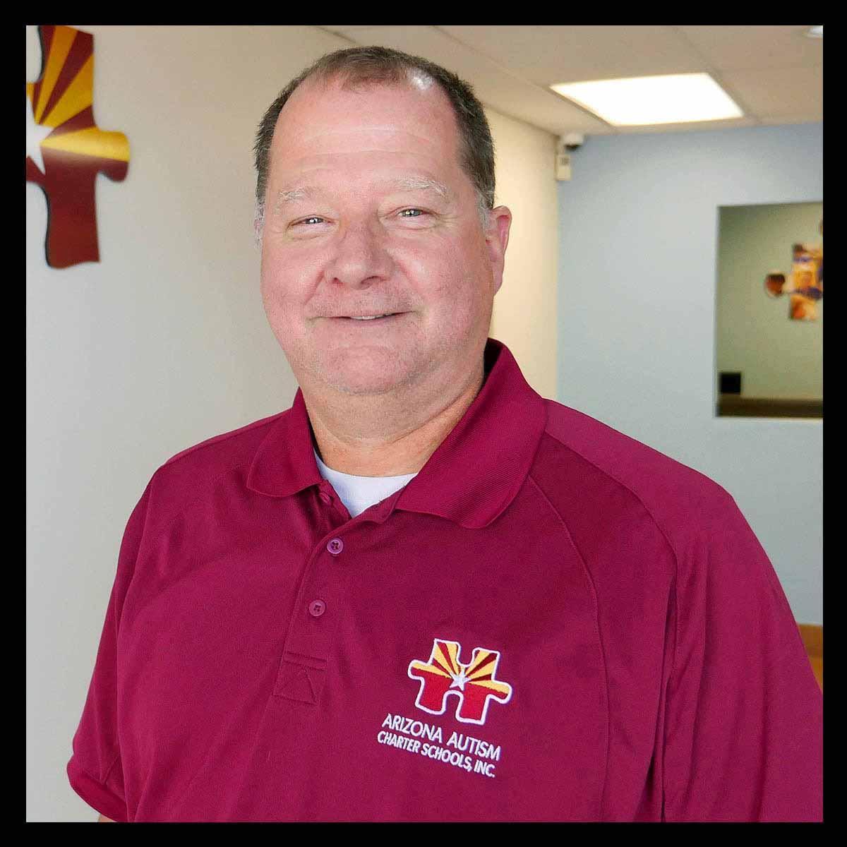 Dan McCarty's Profile Photo