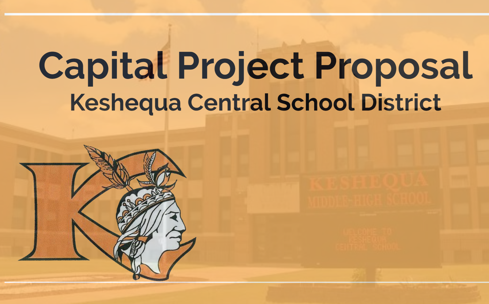 Capital Project Proposal Image