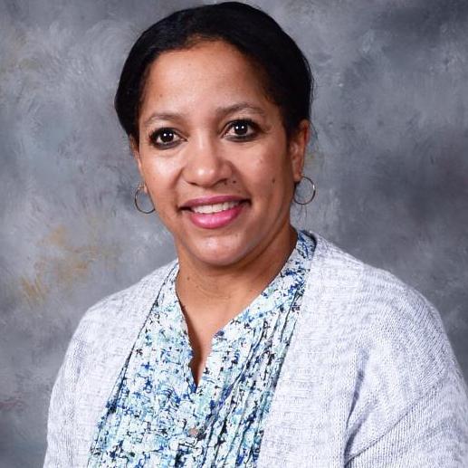 Maria Griffin's Profile Photo