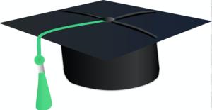 Graduation news