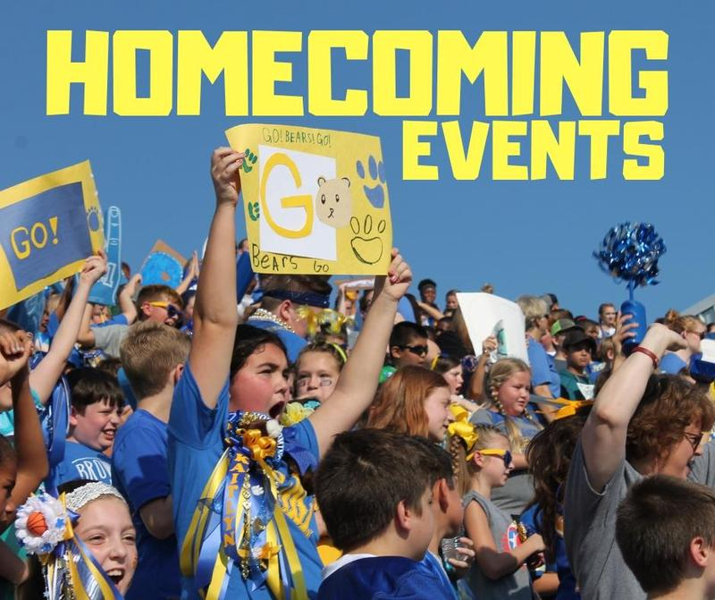CIS Homecoming events Featured Photo