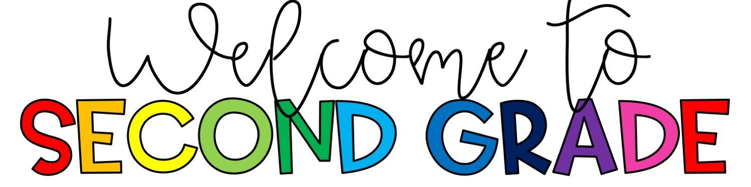 Welcome, Welcome, Welcome!! – Mrs. Stephanie Wright – Colonel Johnston  Elementary