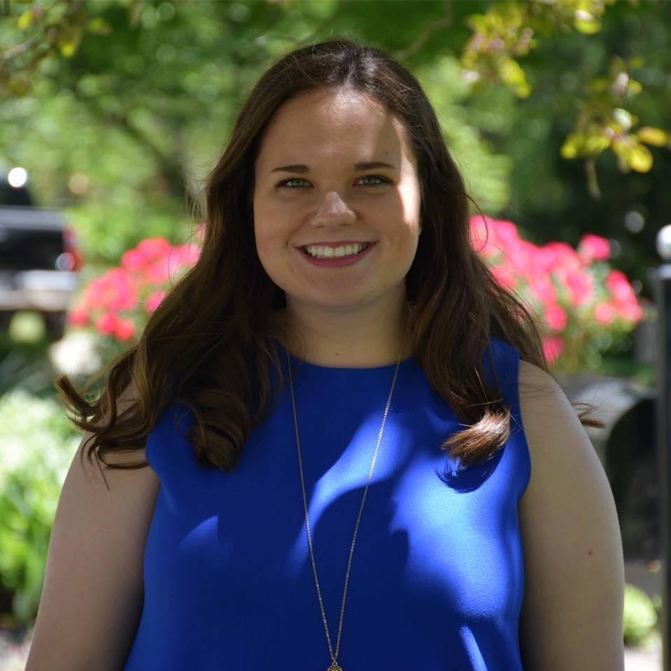Claire Moore's Profile Photo
