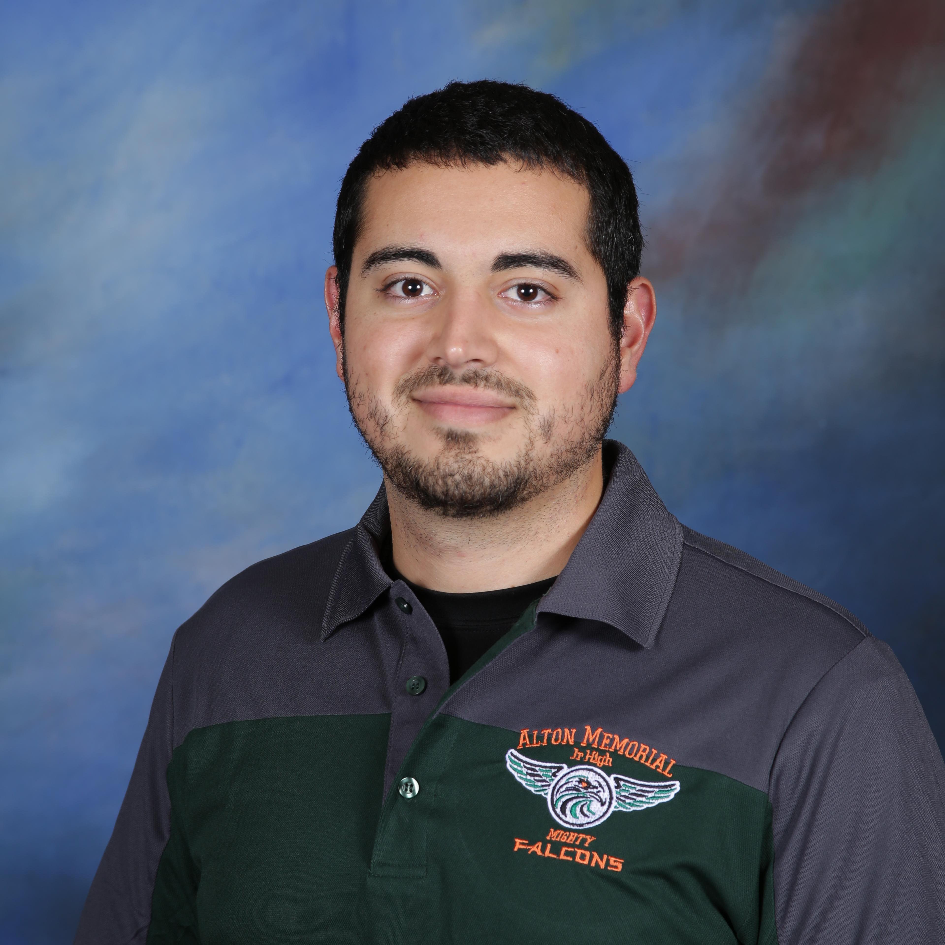 Randy Ochoa's Profile Photo