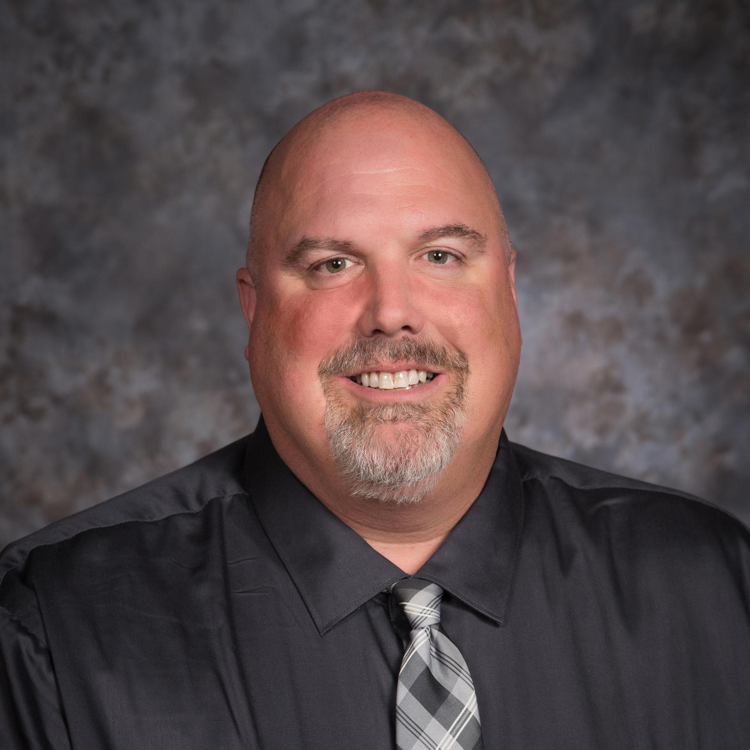 Shaun Kelly's Profile Photo
