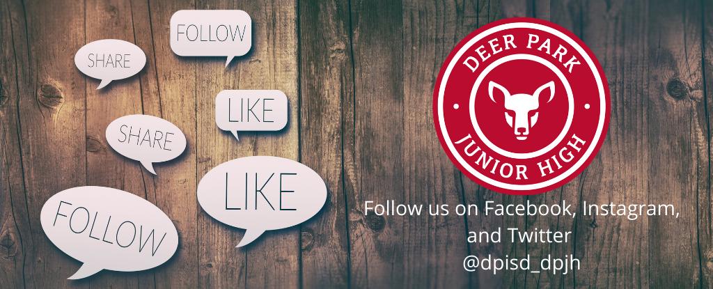 DPJH Social Media