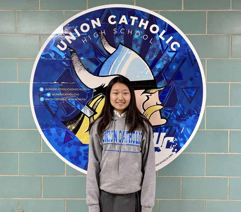 Union Catholic's Yilin Chai achieves perfect score on SAT Subject Test Thumbnail Image