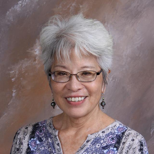 Sylvia Koshi's Profile Photo