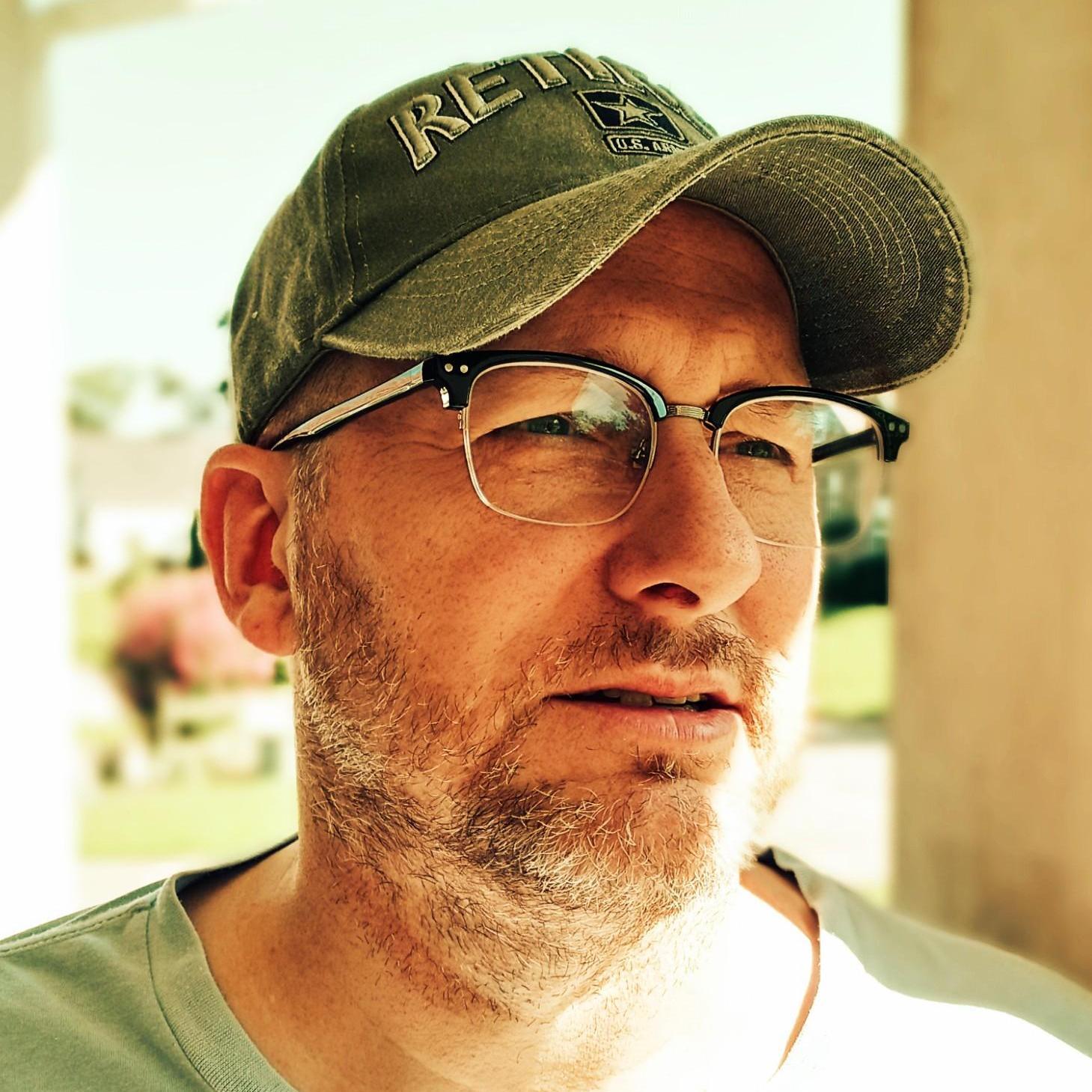 Eric Turner's Profile Photo