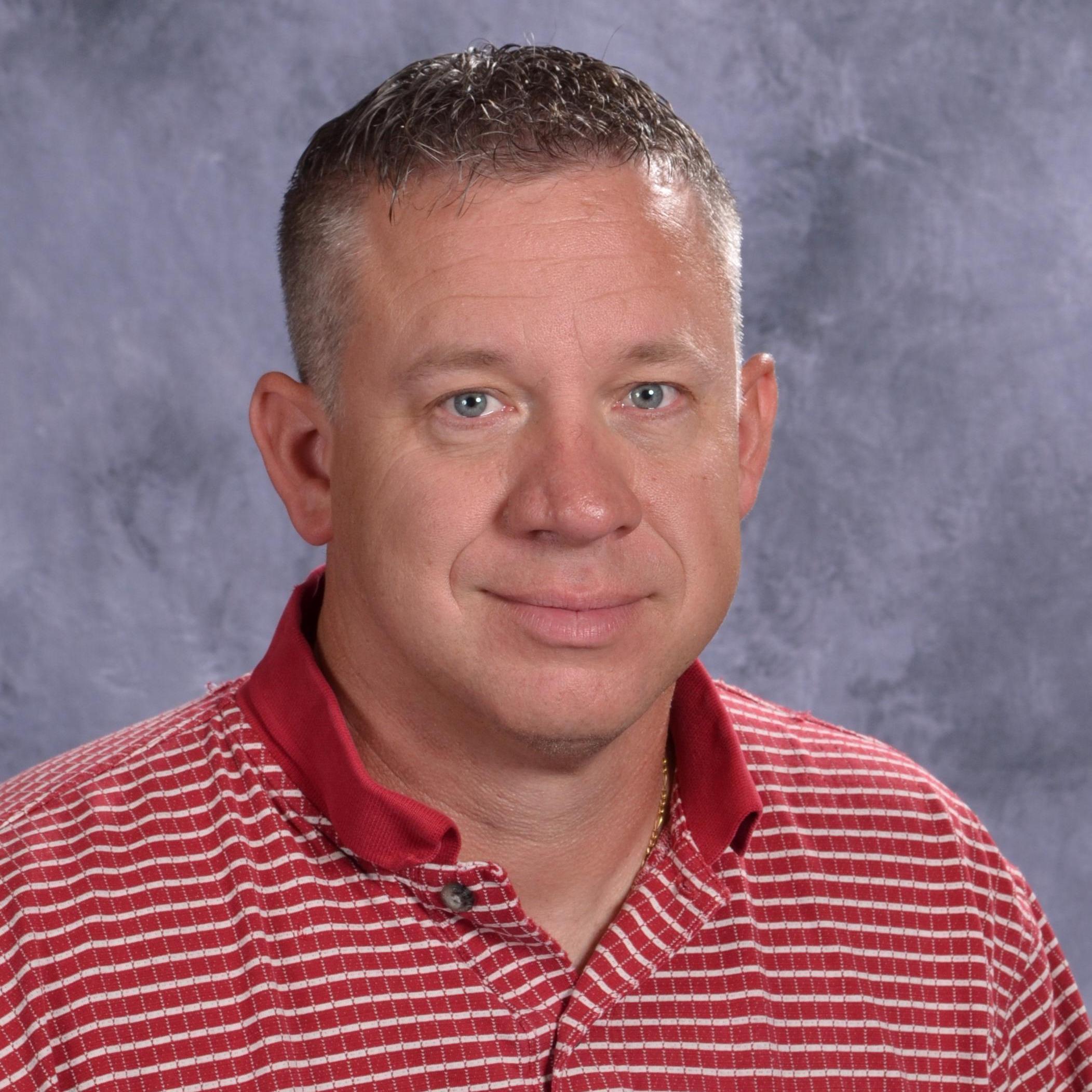 Kevin Zuidema's Profile Photo
